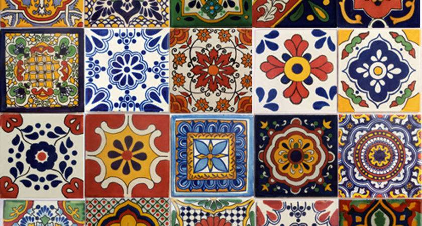 Top Talavera Tile Design Ideas