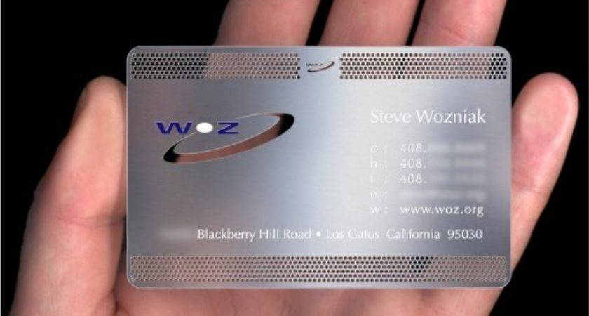 Top Things Can Improve Your Business Cards