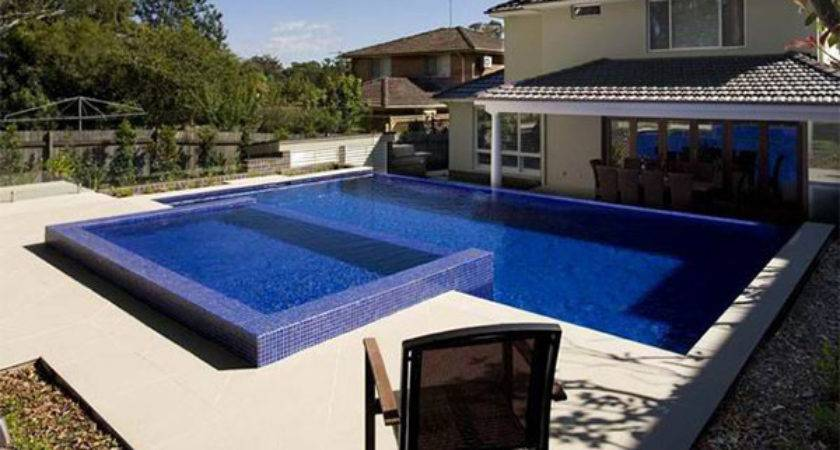 Top Three Infinity Pool Designs Completehome