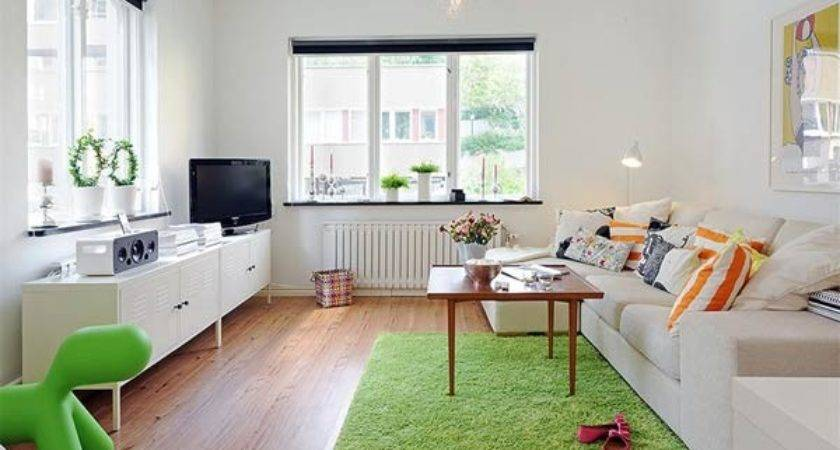 Top Tiniest Apartments Their Cleverly Organized