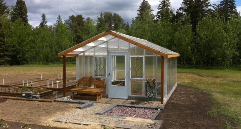 Top Tips Building Diy Greenhouse Interior Design