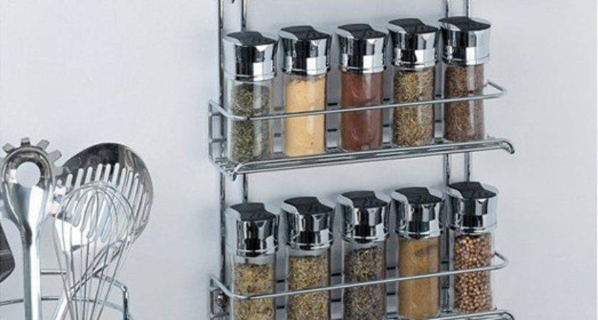 Top Types Spice Racks Buying Guide