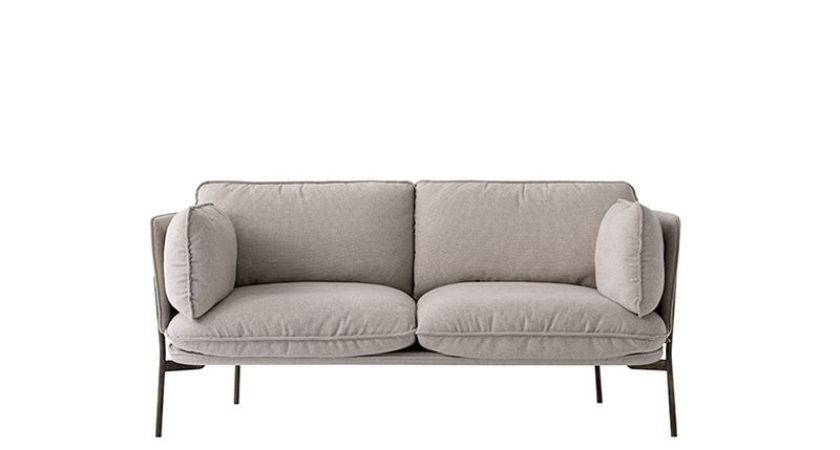 Tradition Cloud Two Seater Sofa Sunniva Finnish