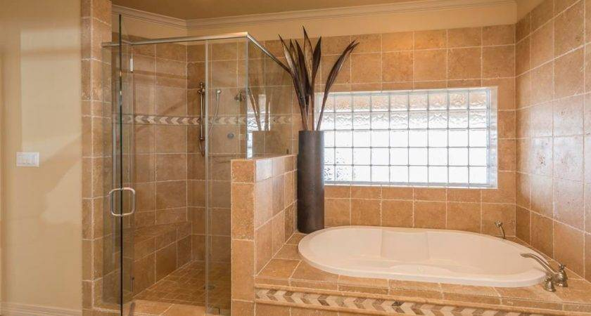 Traditional Master Bathroom Galveston Zillow Digs