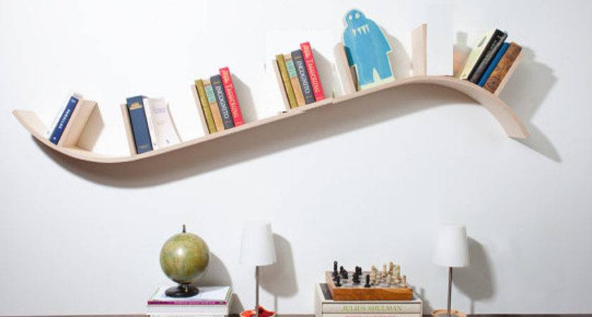 Trends Fashionable Wall Floating Shelves Your