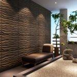 Triwol Interior Decorative Wall Panels Art