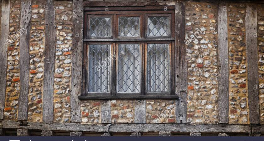 Tudor Style Windows Decorating Get Look