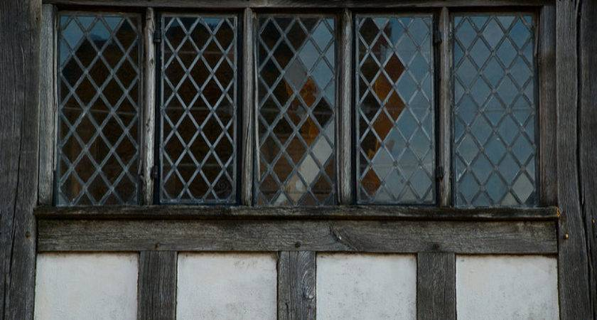 Tudor Window Detail Flickr Sharing