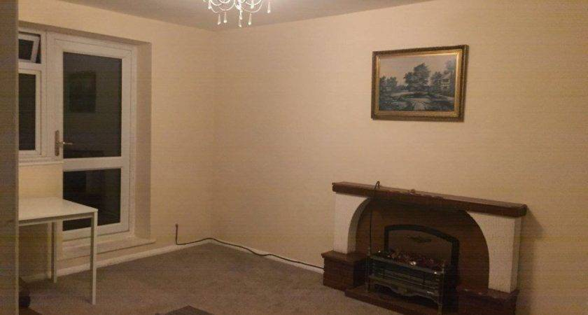 Two Bedroom Flat First Floor Sale Share Freehold