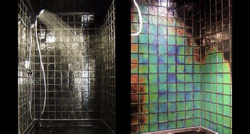 Two Great Bathroom Tile Choices Contemporary