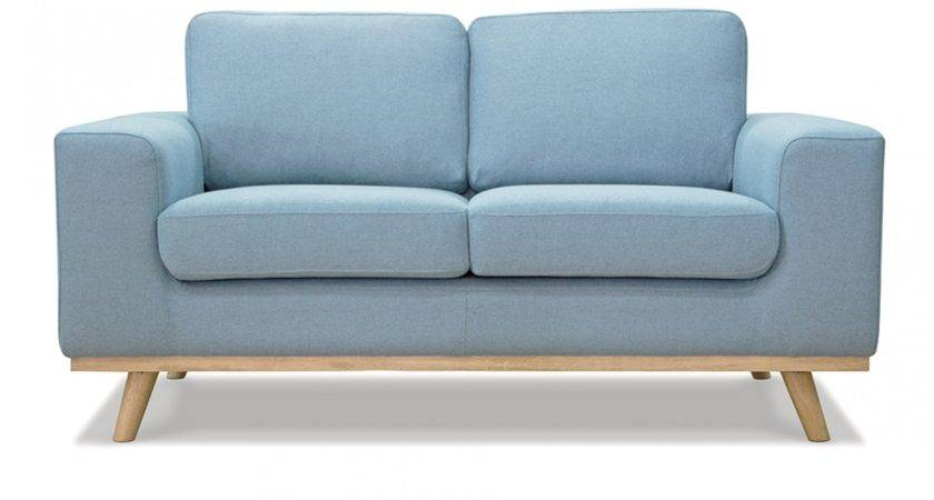 Two Seat Sofas Florence Knoll Seater Sofa Design