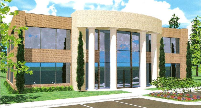 Two Storey Commercial Building Plans Yuyellowpages