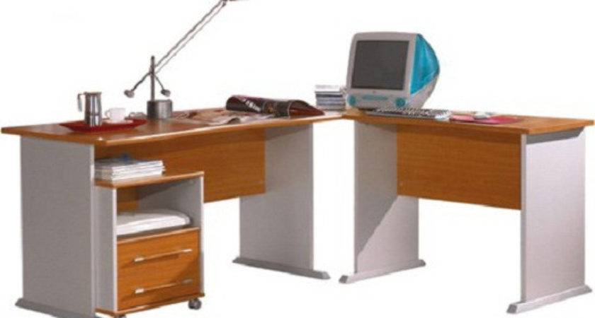 Types Small Computer Desks Different Interior Plans