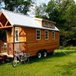 Types Tiny Mobile Homes Which Nomadic Living Space