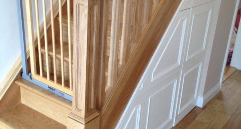 Under Stairs Storage Ideas Your Home George Quinn