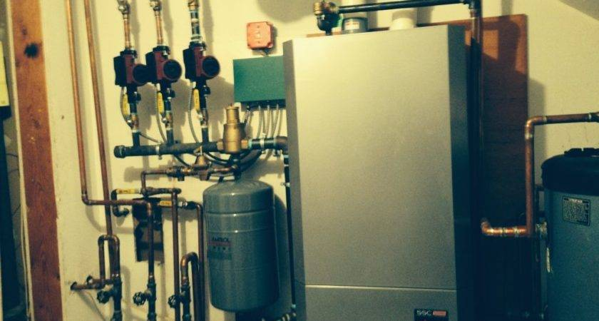 Understanding Steam Boiler Heating Systems Homeadvisor