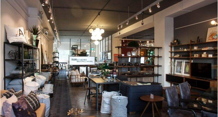 Undiscovered Second Hand Furniture Shops Singapore