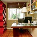Unique Cool Home Office Design Photos