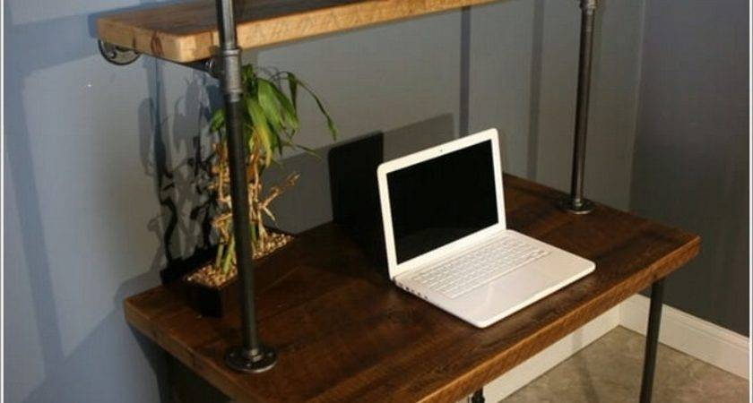 Unique Diy Computer Desk Ideas Lifestyle Interest