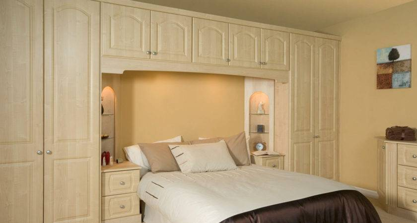 Unique Fitted Wardrobes Small Bedroom Home Remodel
