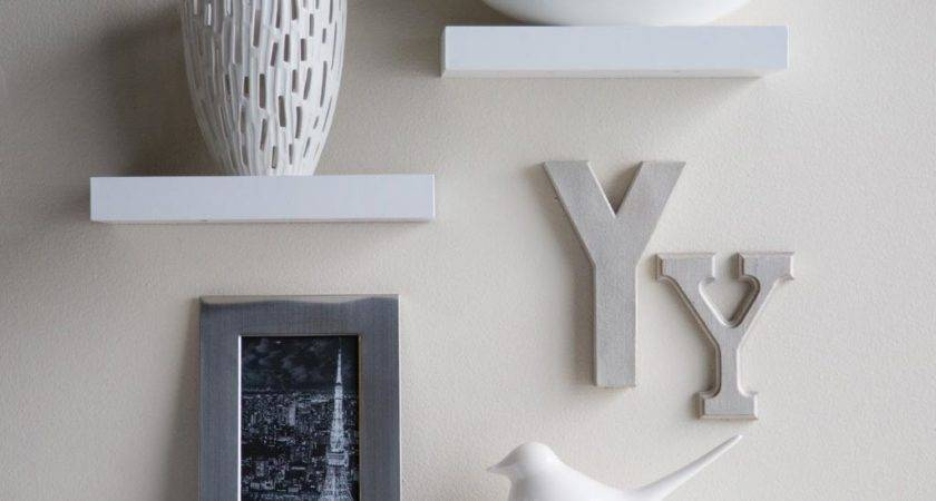 Unique Floating Wall Shelves Best Decor Things