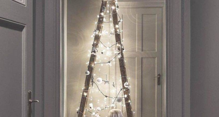Unique Modern Christmas Trees Ideas Pinterest