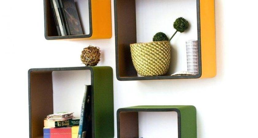 Unique Wall Bookshelves Appalachianstorm