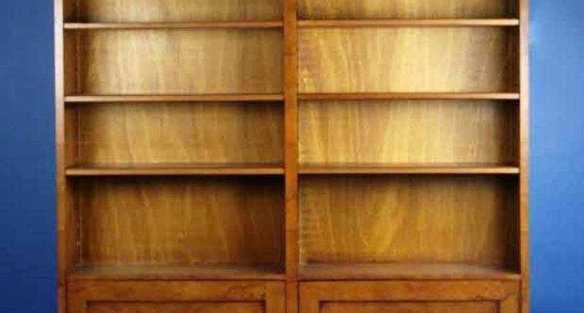 Used Bookcases Sale Furniture Table Styles