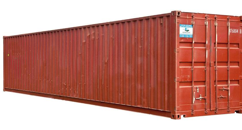 Used Shipping Containers Sale Second Hand