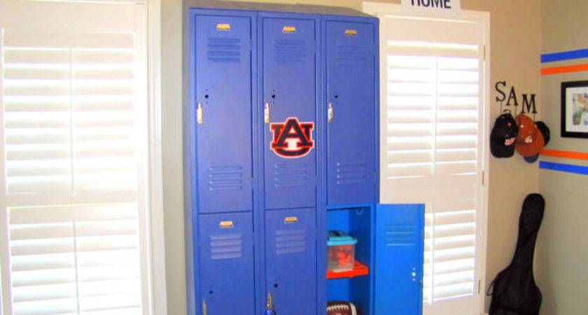 Using New Sale Locker Organize Your Room