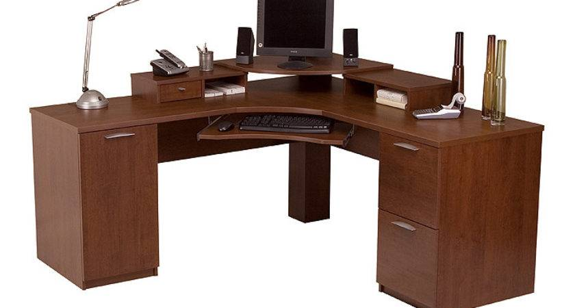Various Types Computer Desks Available Market