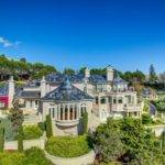 Versailles Meets Dynasty Chateau Tiburon Drops Price