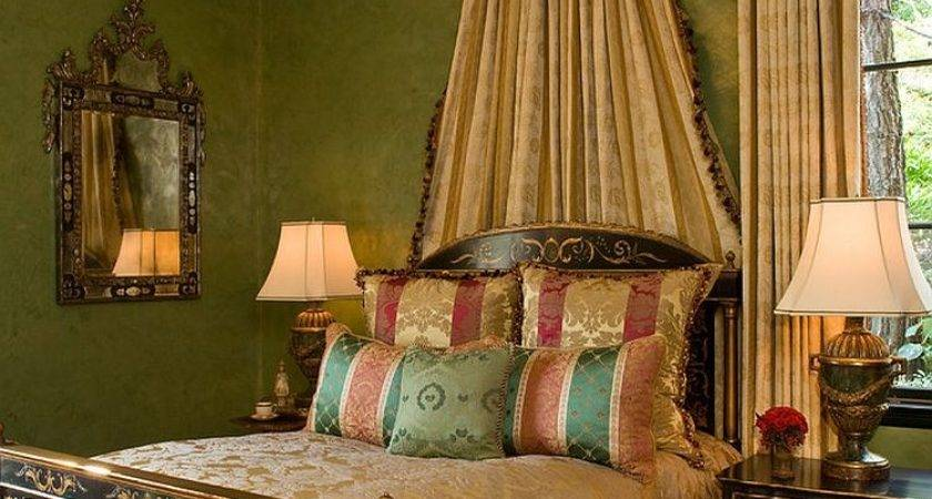 Victorian Bedrooms Ranging Classic Modern