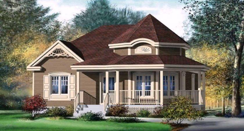 Victorian House Designs Plans Youtube
