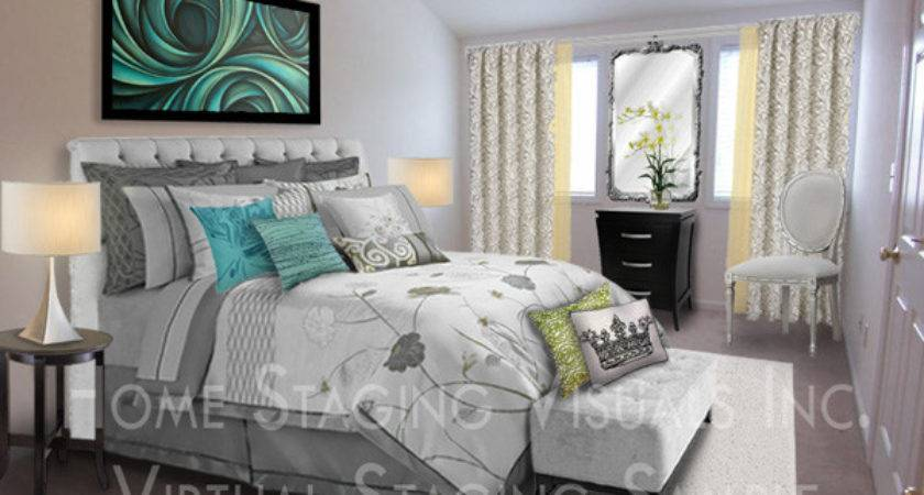 Virtual Home Staging Service