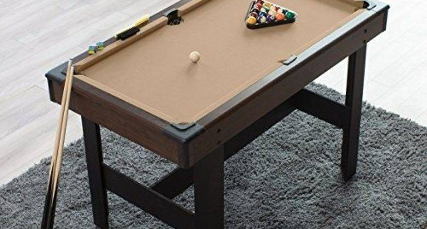 Voit Inch Billiard Table Set Review Cuesup