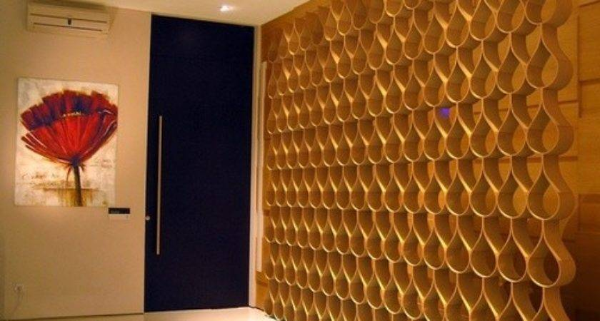 Wall Designs Interior Paneling Design
