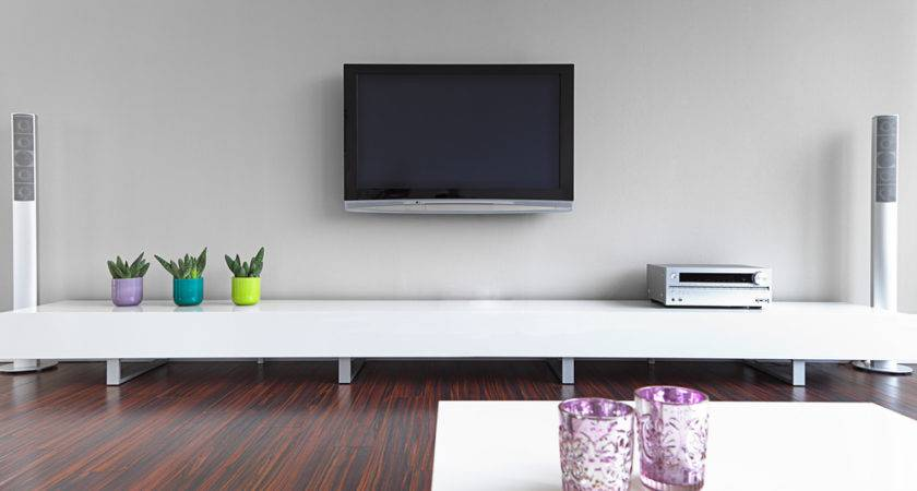 Wall Mounted Installation Mounting Knoxville