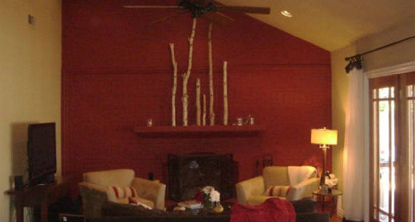 Wall Paint Color Schemes Living Room Home Constructions