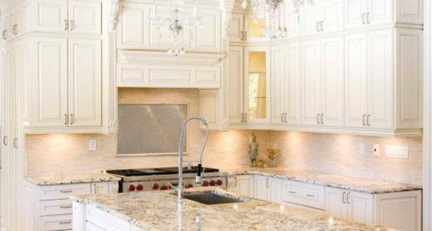 Wall White Kitchen Cabinet Painting Ideas Colors