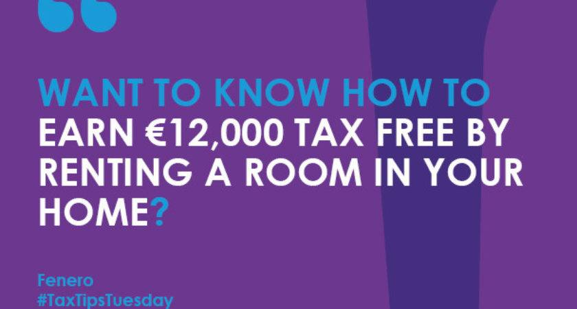 Want Know Earn Tax Renting