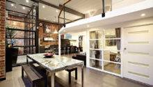 Warehouse Conversion Abbotsford Australia