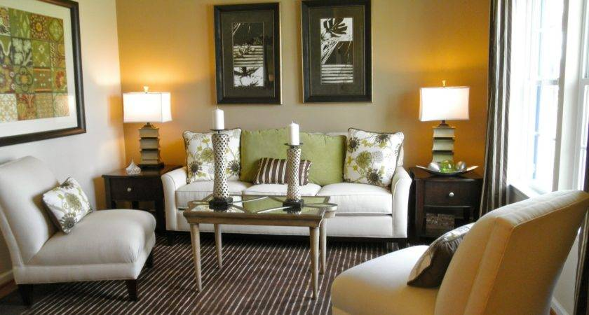Warmth Ambience Formal Living Room Ideas