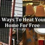 Ways Heat Your Home