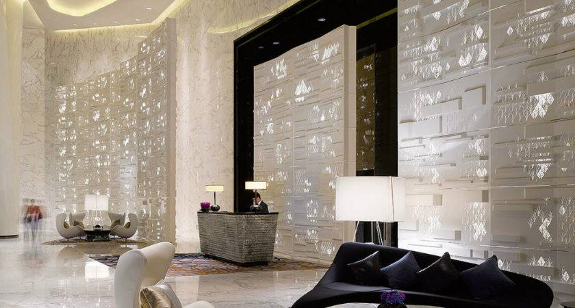 Ways Hotel Lobbies Teach Interior Design
