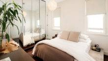 Ways Make Small Bedroom Look Bigger Realestate