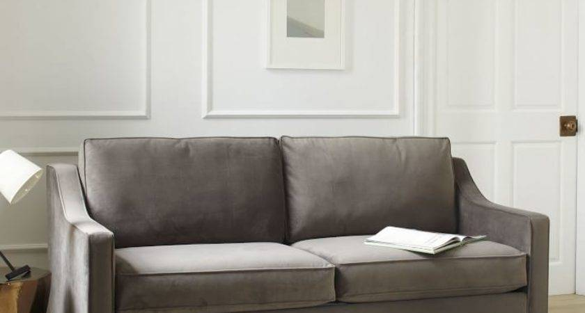 West Elm Paige Sofa Interior Design Ideas Cannbe