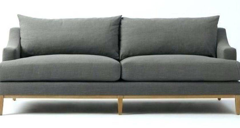 West Elm Sofa Bed Cabinets Matttroy