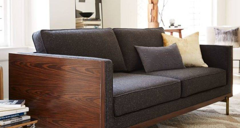 West Elm Sofa Bed Home Honoroak