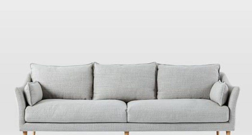 West Elm Sofa Beds Centerfieldbar Thesofa
